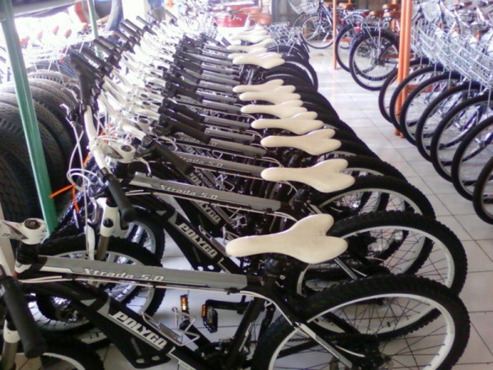 Sae Bike